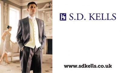 SD Kells