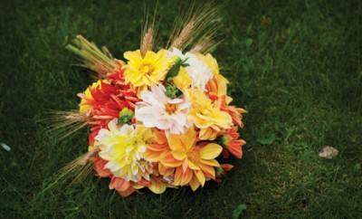 Autumn Flowers shutterstock_84476554