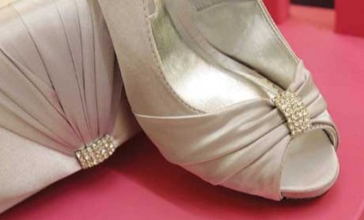 Shoes from Greenes Shoes, Letterkenny