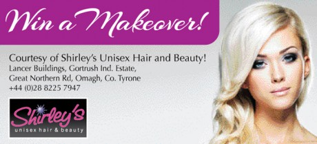 Win A Makeover