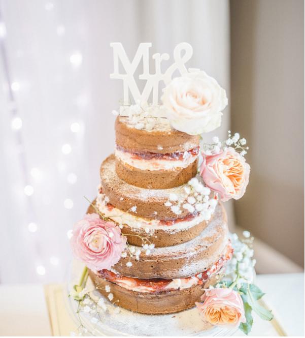 Wedding Cake Pheno