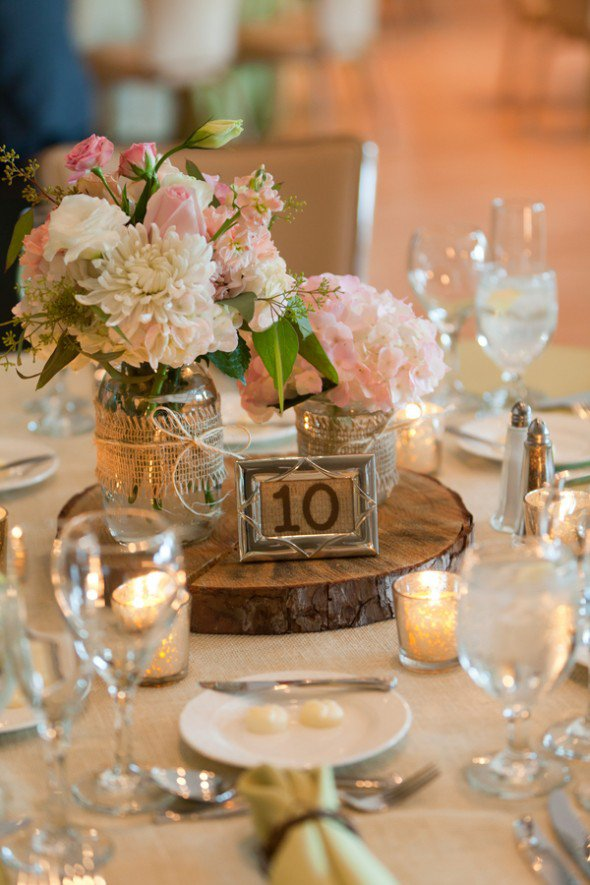 24 Mason Jar Ideas North West Brides