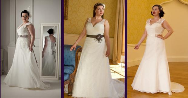 Wedding Dresses Greysteel 38