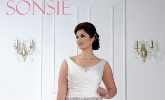 Where to Find Plus Size Wedding Dresses - North West Brides