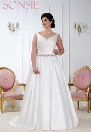 Wedding Dresses Greysteel 25