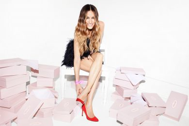 Carrie Bradshaw Shoes 33