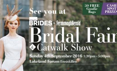 North West Brides Bridal Fair