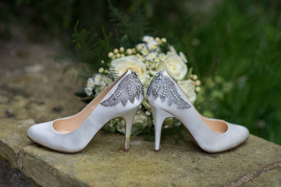 Wedding Shoes Omagh