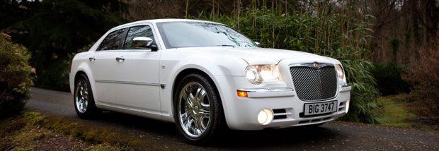 car-chrysler-300c-hemi-white-head