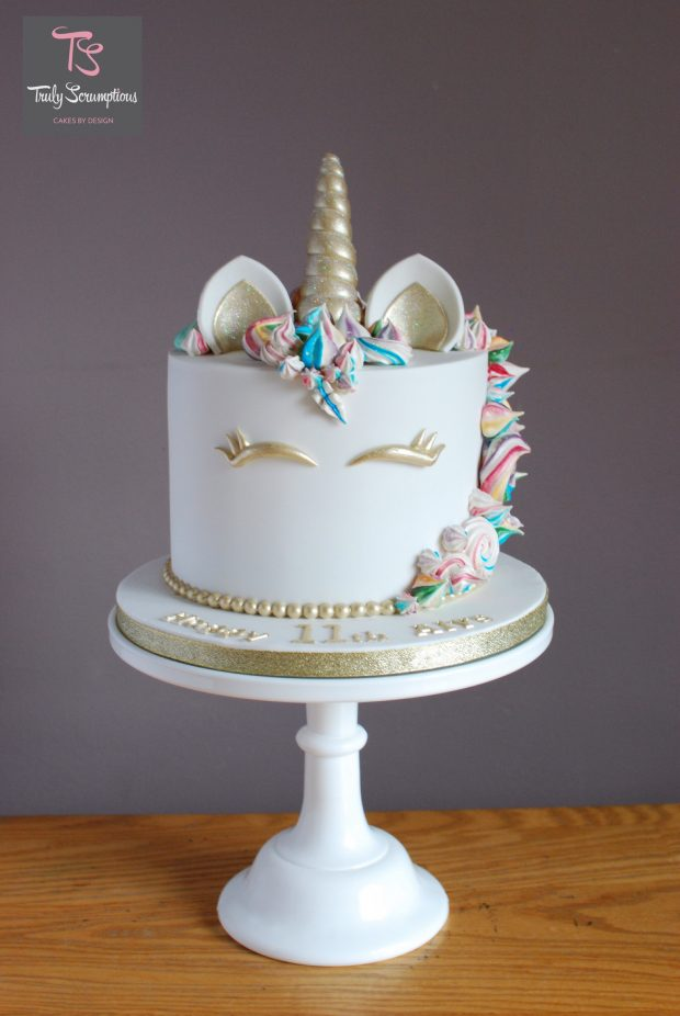 11 Amazing Wedding Cakes You Can Buy In Northern Ireland