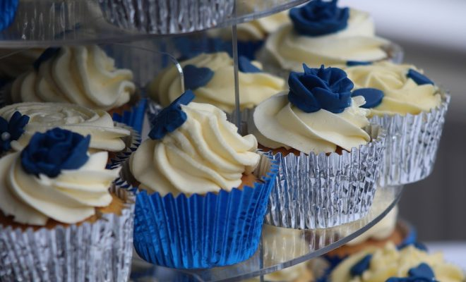 11 Amazing Wedding Cakes You Can Buy In Northern Ireland