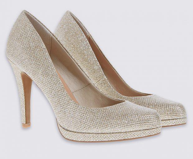 MS shoes
