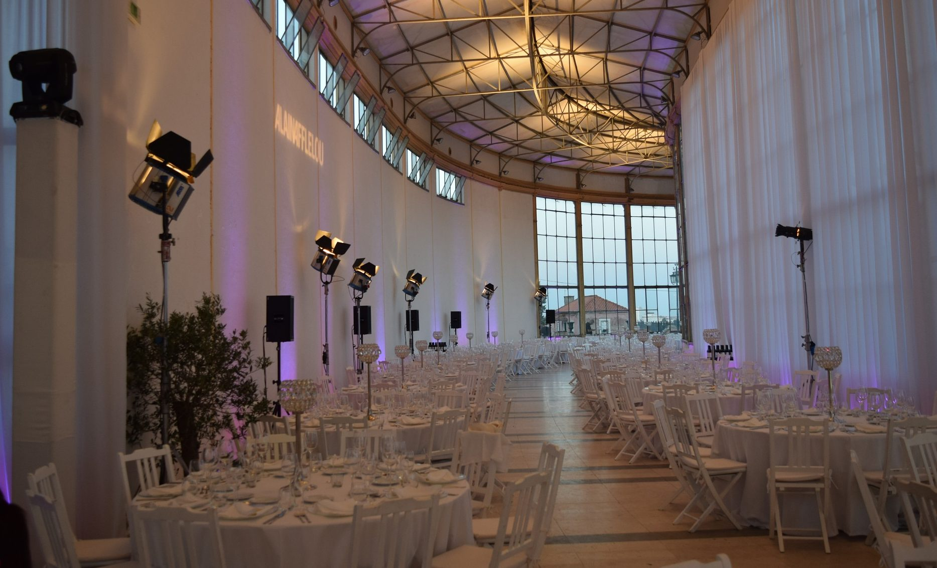 7 Different Types Of Wedding Venues In