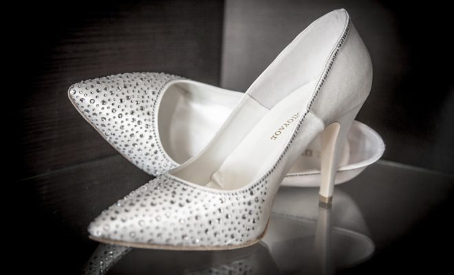 9c8f2214d5327 7 Styles Of Wedding Shoes You Can Find On The High Street - North West  Brides
