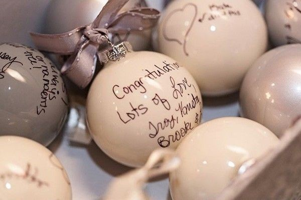 9 Alternative Ideas For A Great Guest Book North West Brides