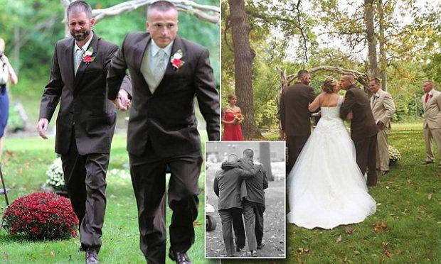 10 Wedding Photos Guaranteed To Bring A Tear To Your Eye - North ...