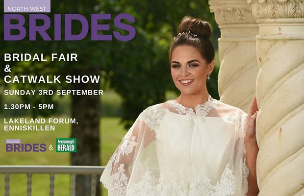 The Biggest And Best Bridal Fair Around Is Back