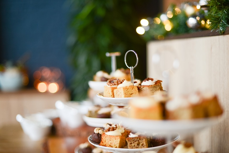 3 Creative Self-Catering Ideas For Your Wedding - North West Brides