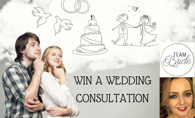 Win a wedding consultation with teambrides carina monteith wedding consultation with teambrides carina monteith junglespirit Image collections