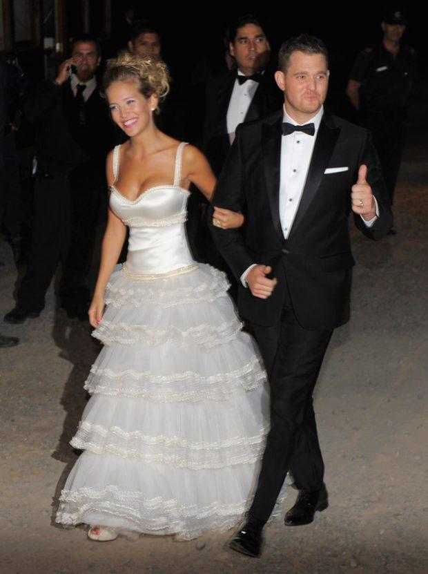 5 celebrity wedding dress disasters north west brides