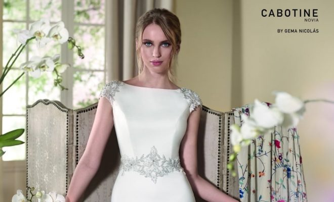 cc37725905e1 8 Top Tips For Finding The Perfect Figure-Flattering Wedding Dress - North  West Brides