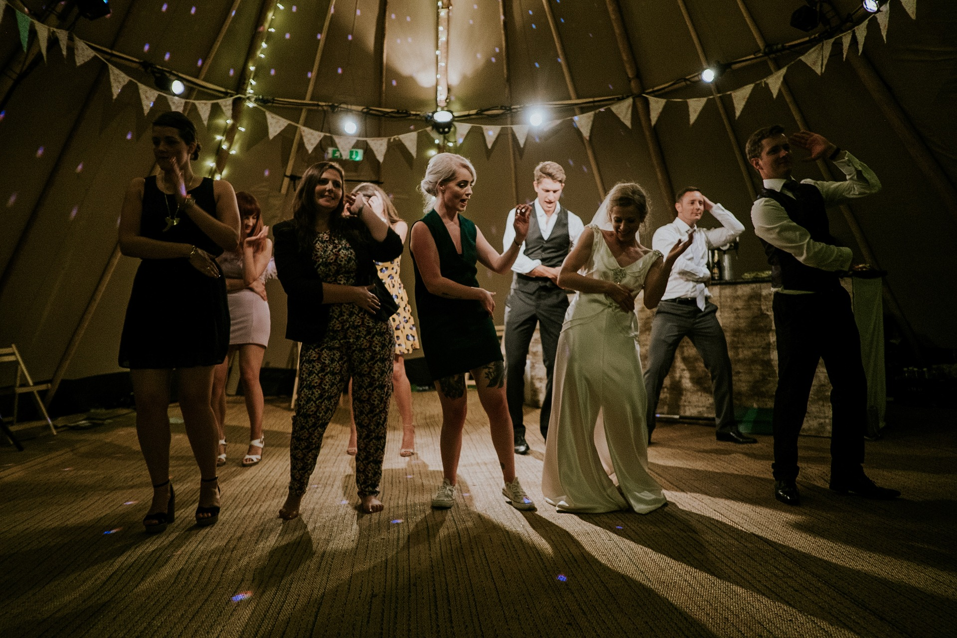 9 Songs To Consider For Your Weddings Grand Finale North West Brides