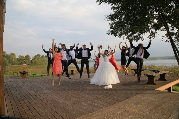 4d2f0048339 Wedding Guests  Here s What NOT To Do On The Big Day - North West Brides