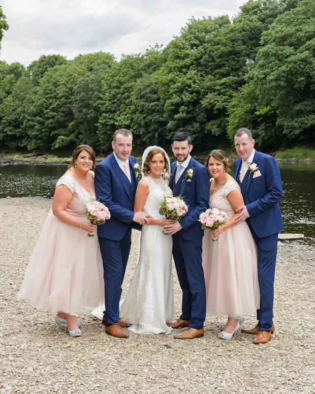 Tyrone Couple 'walk On With Hope In Their Hearts'